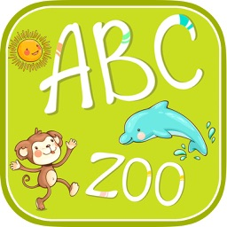 ABC Zoo – Game to learn to read the alphabet