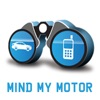 Mind My Motor - Don't Park Without It