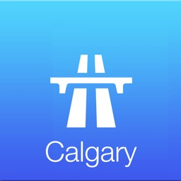 Calgary Traffic Cam +Map