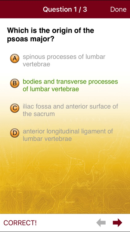 AnatomyMapp screenshot-4