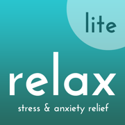 Relax Lite: Stress and Anxiety Relief