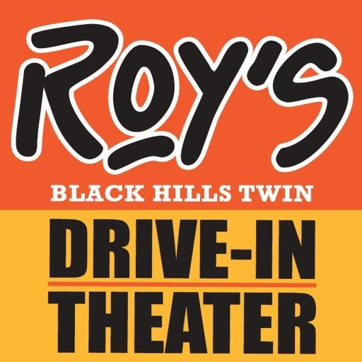 Roy's Twin Drive-In