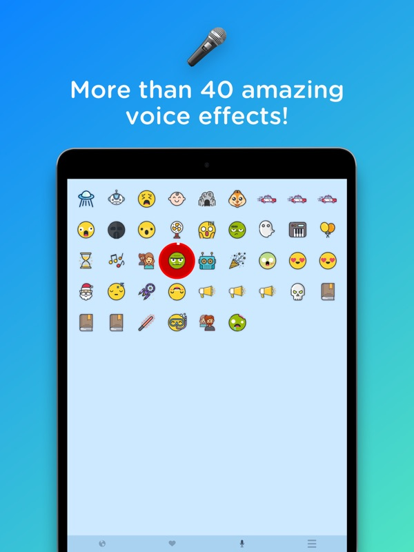 Another Voice - Voice Changer for Audio Messages - Online Game Hack