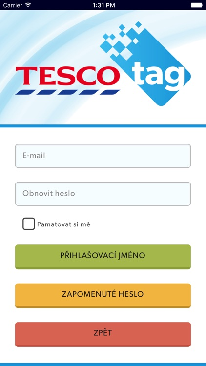 Tescotag By Tag Retail Systems Ltd
