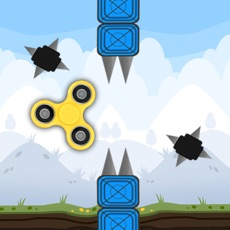Activities of Flappy Fidget - Fidget Spin and Flappy Jump