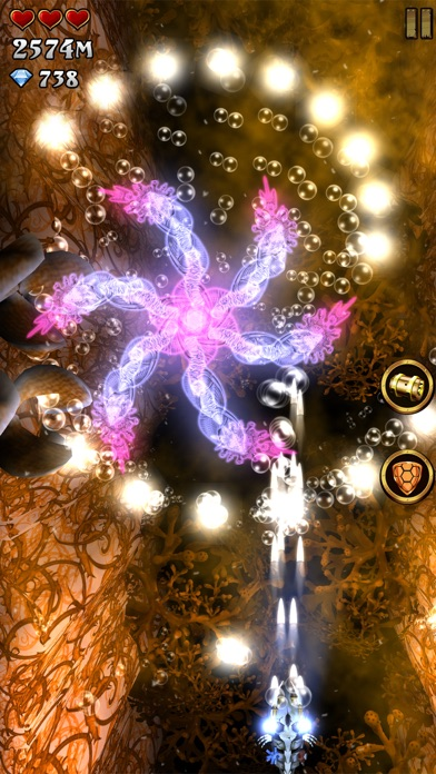 Abyss Attack screenshot two