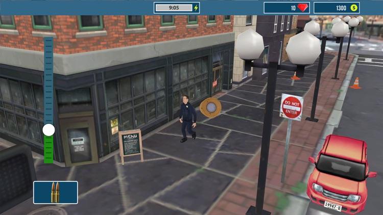Urban Sniper Rivals: Assassin Killer Strike screenshot-3