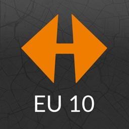 NAVIGON EU 10