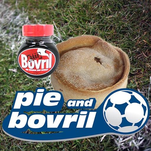 Pie & Bovril