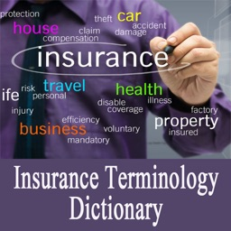 Insurance Dictionary Concepts Terms