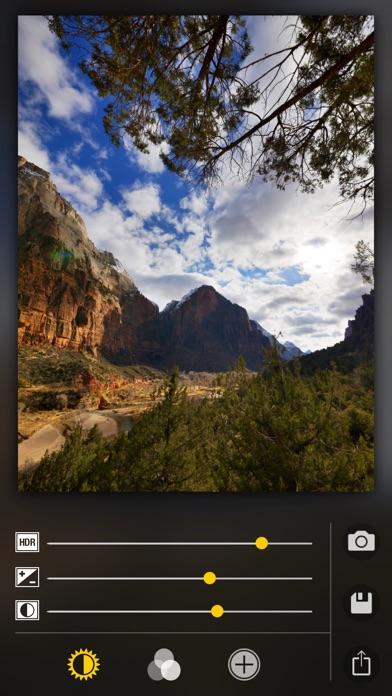Pro HDR X Screenshot 2