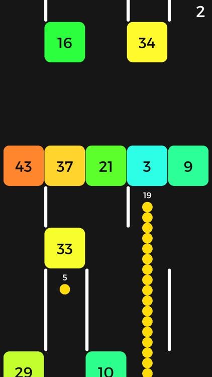 Snake VS Block app image
