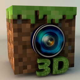 MineCame 3d  Photo Editor