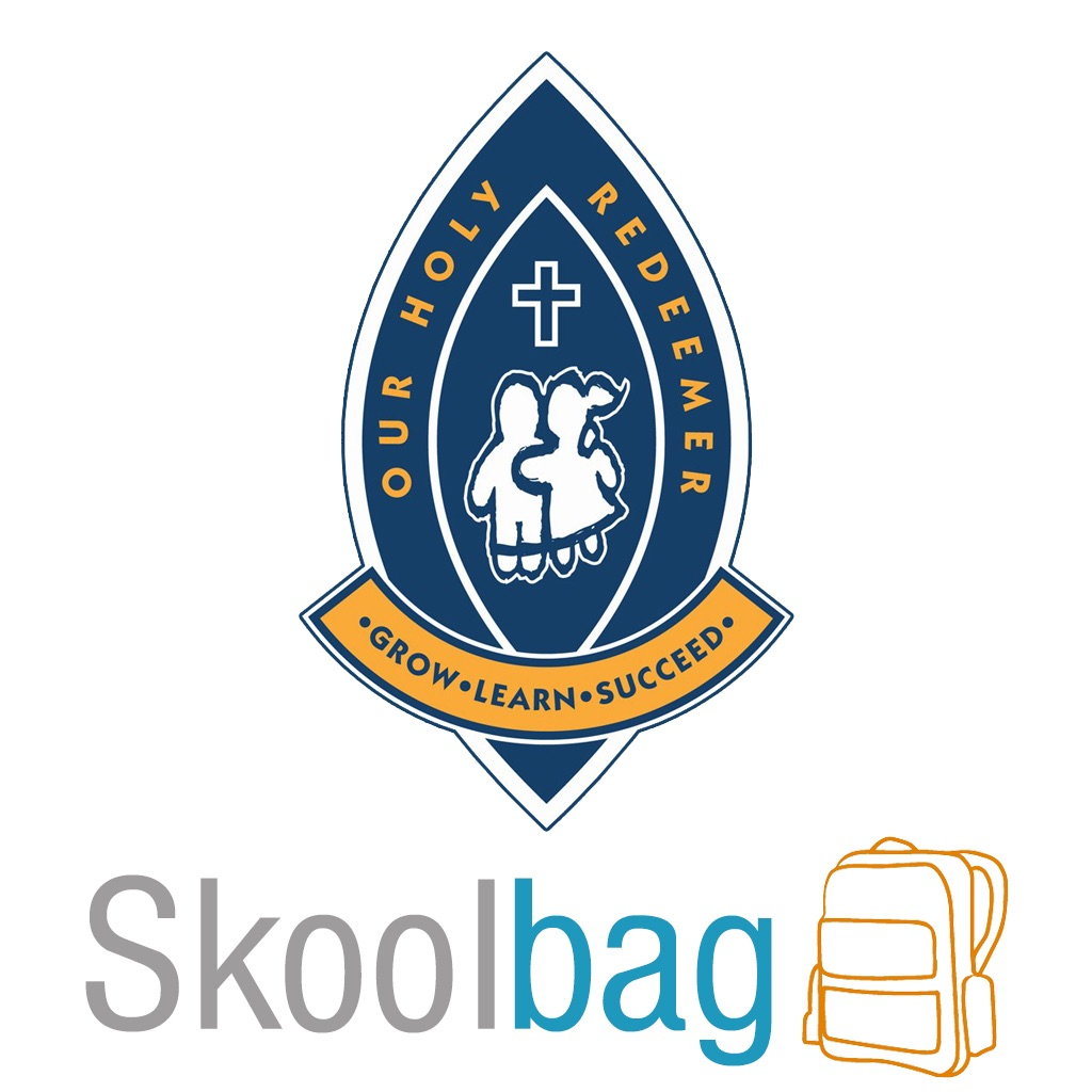 Our Holy Redeemer - Skoolbag