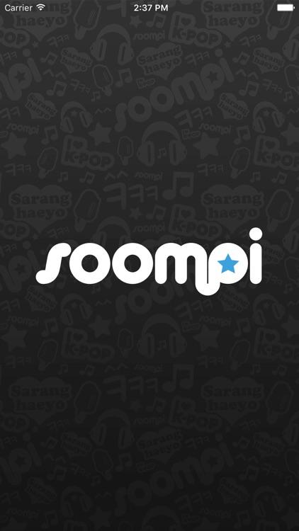 Soompi Kpop/Kdrama News