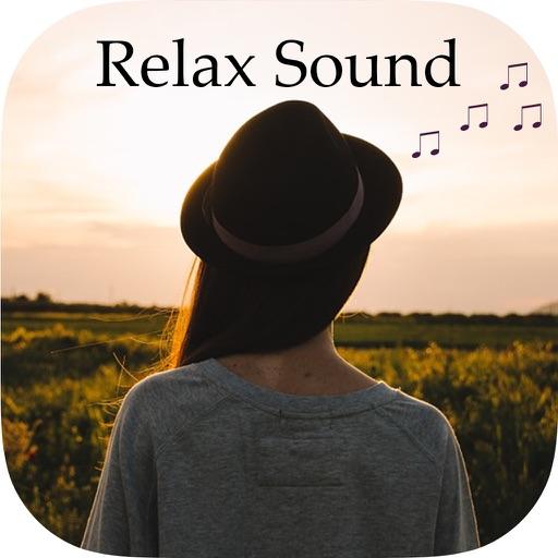 Relax Sounds -Sleep & Yoga