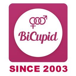 BiCupid - #1 Bisexual Dating App To Meet Bisexual!
