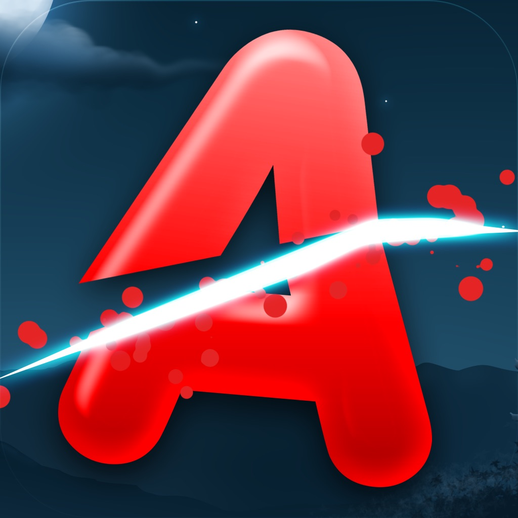 ABC Ninja - The Alphabet Slicing Game for Kids hack