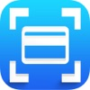 Any Card Wallet & Scanner Reader for Cards iphone and android app