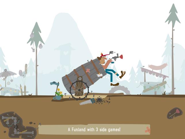 Bike Club, game for IOS