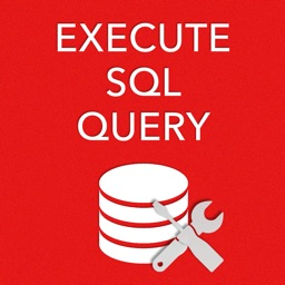 Execute ad-hoc query in MSSQL Server DB Pro