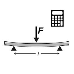 Beam Deflection Calculators - Civil Engineers