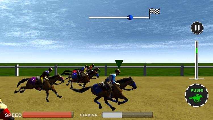 Ultimate Horse Racing:3d