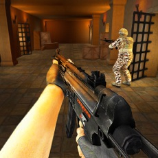 Activities of Anti Terrorist SWAT Team FPS