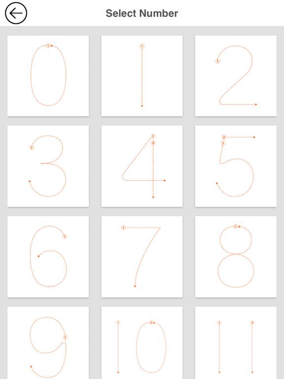 ABC Alphabet & Number Coloring screenshot 10