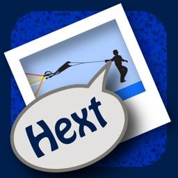 Hext (Photo Text)