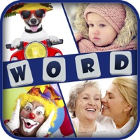 Codes for New - 4 pics 1 Word Hack