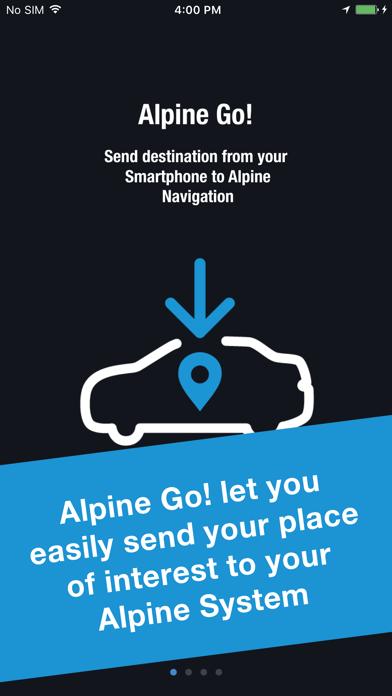 点击获取Alpine Go!