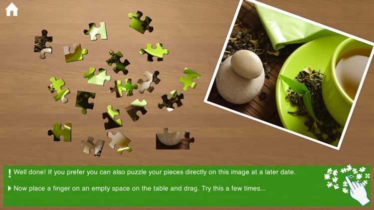 Ravensburger Puzzle - the jigsaw collection screenshot-4