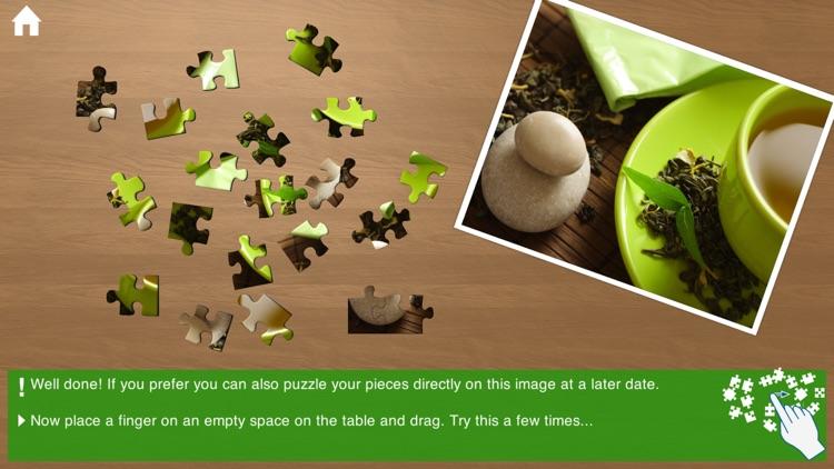 Ravensburger Puzzle screenshot-4