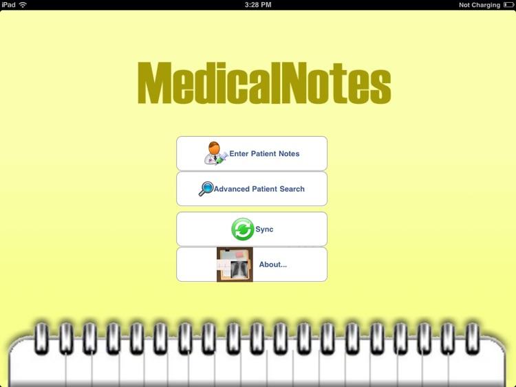 medicalNotesHD