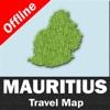 MAURITIUS – GPS Travel Map Offline Navigator