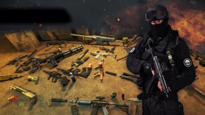 Counter SWAT Forces screenshot 3