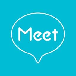 밋톡 (MeetTalk) - 기업용 유무선 협업 메신저