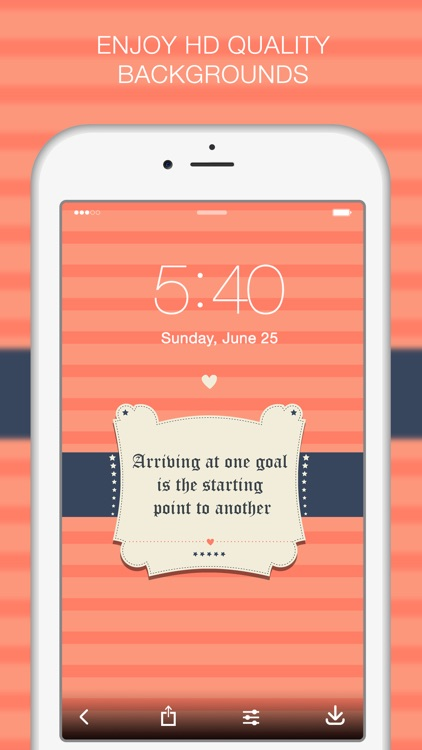Motivational Wallpaper & Inspirational Quotes