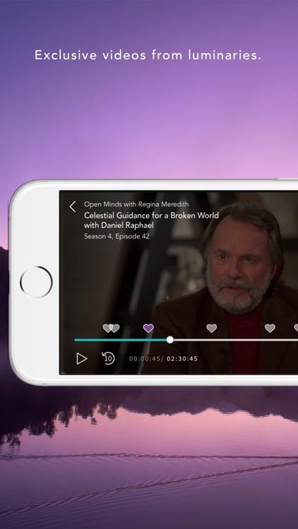 Gaia: Streaming Consciousness screenshot-4