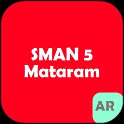 AR SMAN 5 Mataram 2017
