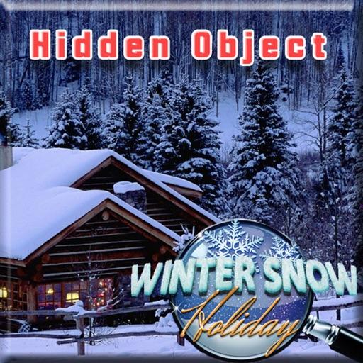 Hidden Objects - Winter Season