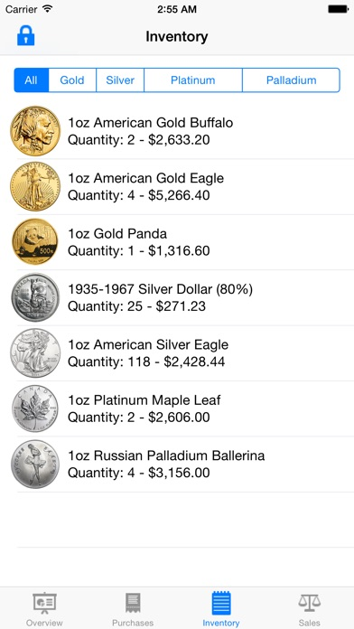 Download Gold Tracker for Pc