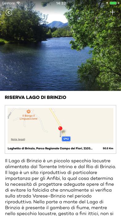 Screenshot of Campo dei Fiori3