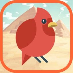 Fat Flappy - The best bird game