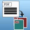 PDF 2 Image Converter - Convert PDF to Images