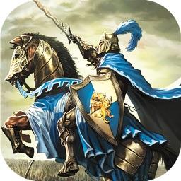 英雄传奇-卡牌帝国战争策略手游