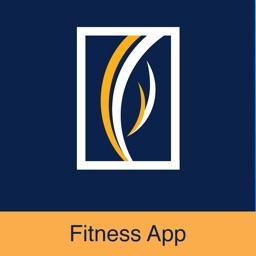 Emirates NBD Fitness App