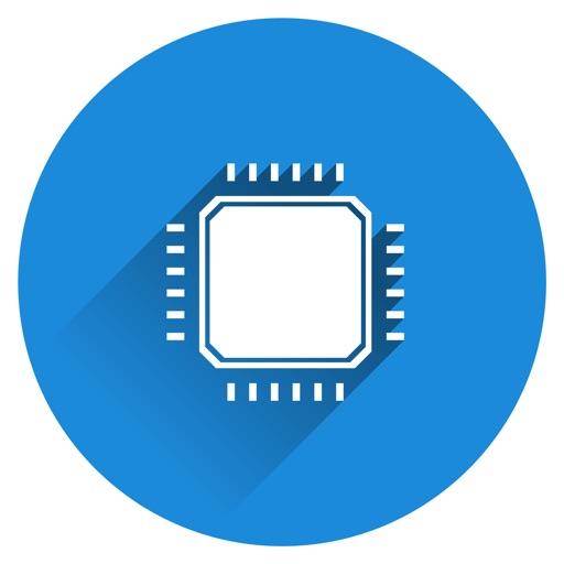 CPU GPU & Semiconductor News iOS App