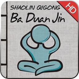 Shaolin Qigong - Ba Duan Jin